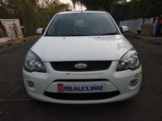 2011 Ford Fiesta 1.6 Duratec EXI Ltd