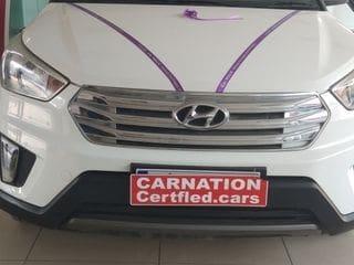 2016 Hyundai Creta 1.4 CRDi S