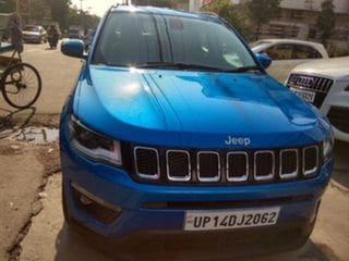 2017 Jeep Compass 2.0 Longitude Option
