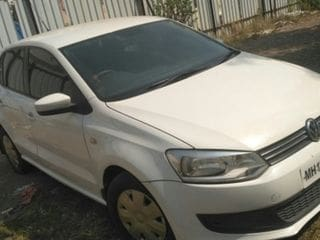 2010 Volkswagen Polo 1.2 MPI Comfortline