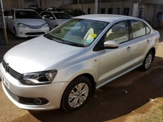 2015 Volkswagen Vento 1.2 TSI Highline Plus AT