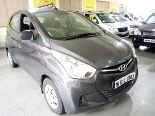 2016 Hyundai EON Era Plus
