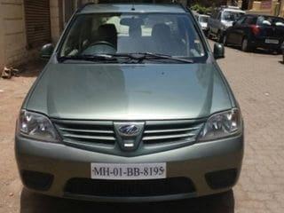2012 Mahindra Verito 1.5 D4 BSIV