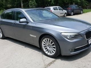 Used Bmw 7 Series In India 51 Second Hand Cars For Sale With Offers