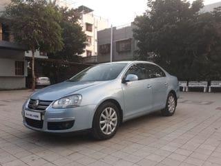 2009 Volkswagen Jetta 1.9 L TDI