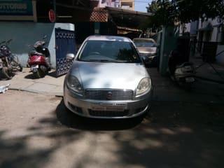 2009 Fiat Linea Active (Diesel)