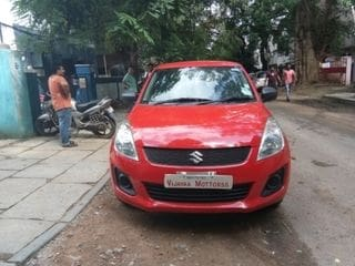 2015 Maruti Swift VDI