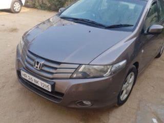 2011 Honda City 1.5 V AT Exclusive
