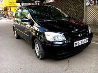 2004 Hyundai Getz GLS