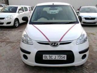 2009 Hyundai i10 Era 1.1 iTech SE