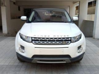 2013 Land Rover Range Rover Evoque 2.0 TD4 Pure