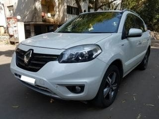 2016 Renault Koleos 4X4 AT