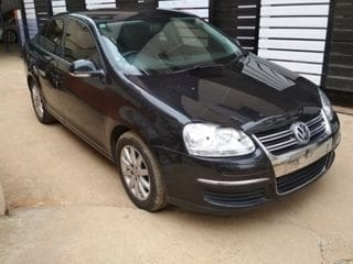 2009 Volkswagen Jetta 1.4 TSI Trendline