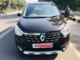 2015 Renault Lodgy Stepway Edition 7 Seater