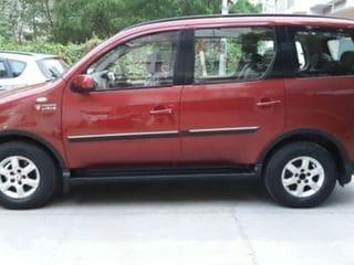 2012 Mahindra Xylo E9