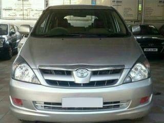 2006 Toyota Innova 2004-2011 2.5 G3