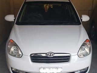 2009 Hyundai Verna CRDi
