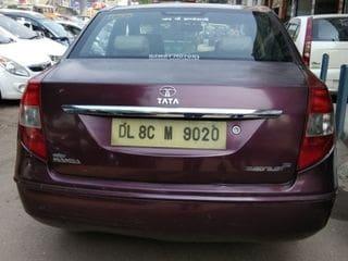 2011 Tata Manza Aura Quadrajet