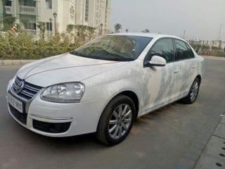2009 Volkswagen Jetta 2007-2011 1.6 TDI