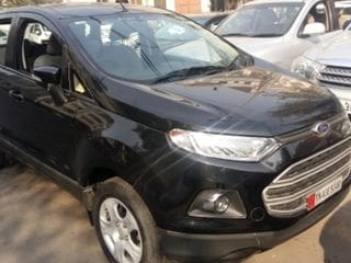 2014 Ford Ecosport 1.5 Ti VCT MT Trend