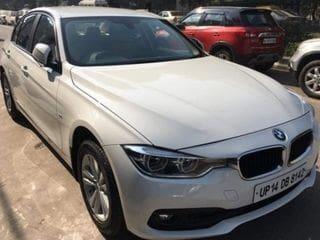 2017 BMW 3 Series 320d