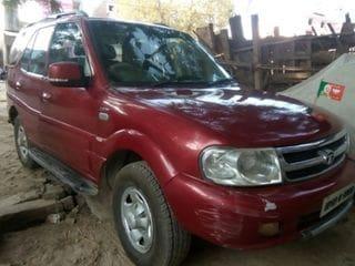2009 Tata New Safari DICOR 2.2 EX 4x2