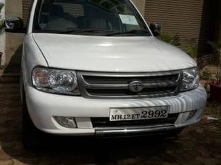 2008 Tata New Safari EX TCIC 4X2