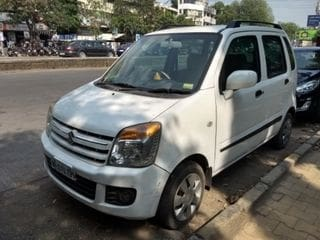 2010 Maruti Wagon R VXI Minor