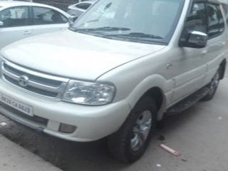 2011 Tata New Safari DICOR 2.2 VX 4x4
