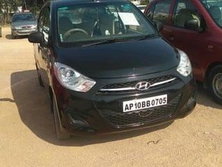 2012 Hyundai i10 LPG