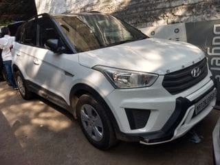 2016 Hyundai Creta 1.6 VTVT E Plus