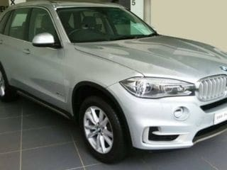 2014 BMW X5 xDrive 30d Design Pure Experience 7 Seater