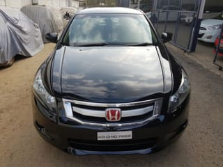 2008 Honda Accord 2.4 Inspire M/T
