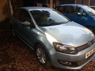 2013 Volkswagen Polo 1.5 TDI Highline