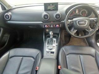 2015 Audi A3 35 TDI Premium Plus