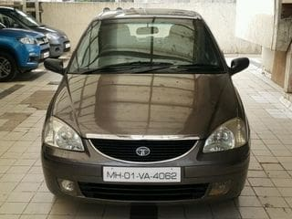 2006 Tata Indica V2 DLG TC