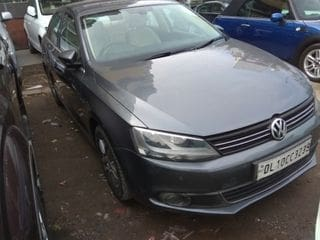 2013 Volkswagen Jetta 2011-2013 2.0L TDI Highline AT