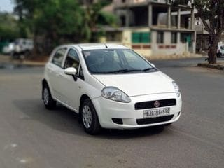 2014 Fiat Punto EVO 1.3 Active