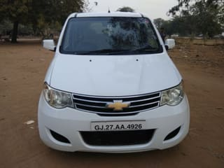 2014 Chevrolet Enjoy TCDi LT 7 Seater