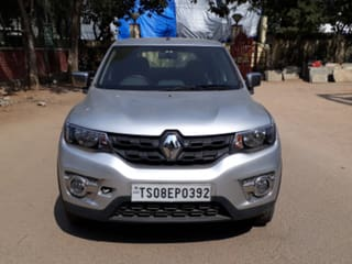 2015 Renault KWID 1.0 RXT Optional