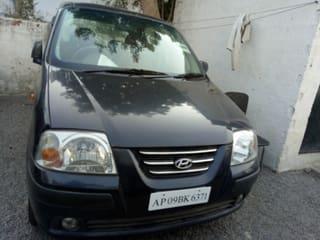 2007 Hyundai Santro Xing XO