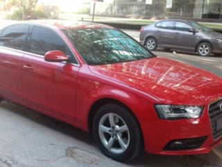 2013 Audi A4 New