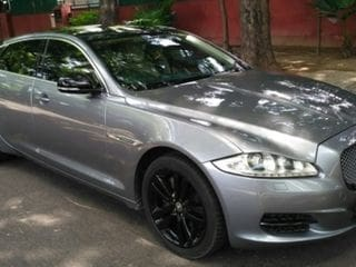 2011 Jaguar XJ 3.0L Portfolio