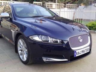 2013 Jaguar XF 3.0 Litre S Premium Luxury
