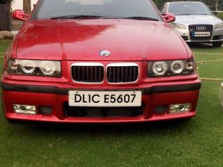 1998 BMW 3 Series 320i Luxury Line