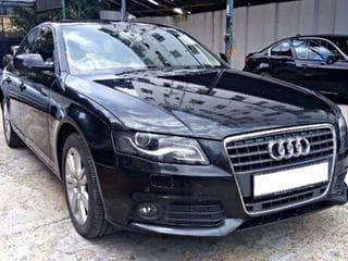 2010 Audi A4 30 TFSI Premium Plus