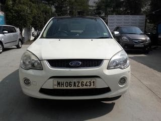 2011 Ford Fiesta 1.6 SXI ABS Duratec