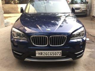 2014 BMW X1 sDrive 20d xLine