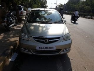 2007 Honda City ZX VTEC Plus
