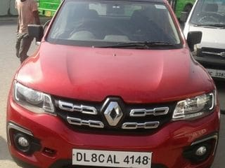 2015 Renault KWID 1.0 RXT 02 Anniversary Edition